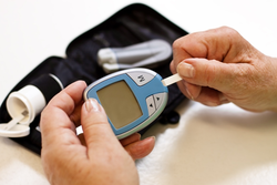 Diabetes Thyroid Testing