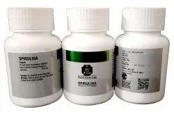 Spiruiina Is Very Rich In Vitamins (A, B, E), Minerals (Iron, Calcium, Magnesium,