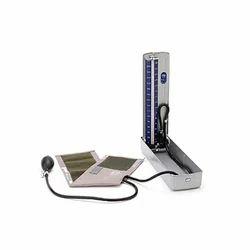 Doctor  Bravo Mercurial Sphygmomanometer