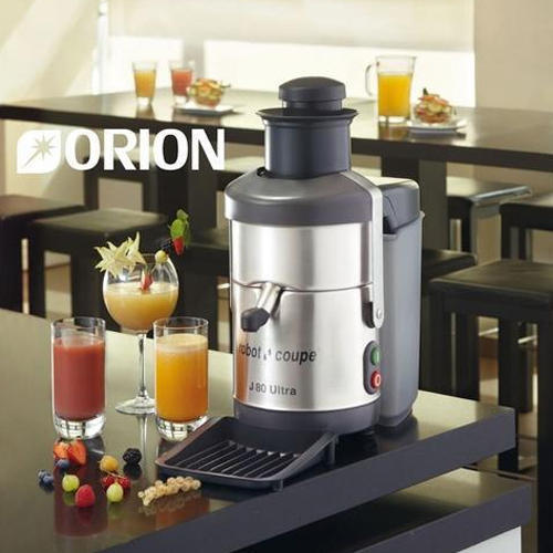 J80 Ultra Robot Coupe Juicer