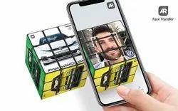 Ar Rubiks Cube