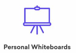 Personal Whiteboards Services