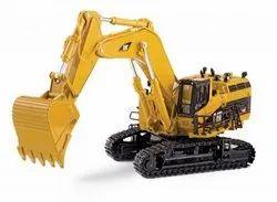 Excavator Bucket Machine Maintenance Services