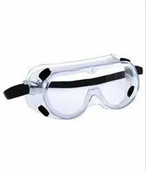 3M Chemical Splash Goggles