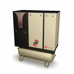 Vsd Rotary Screw Air Compressor