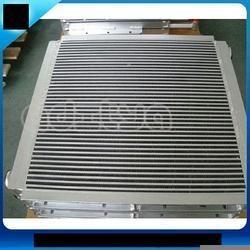 Combi Coolers Elgi Screw Compressor