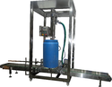 Semi-automatic Drum Filling Machine For 200 Liter Drum