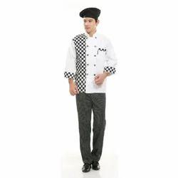 Chef Uniform In Ahmedabad शेफ यूनिफार्म अहमदाबाद