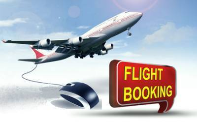 e1df41c40bc9 Flight Booking Services in Magarpatta
