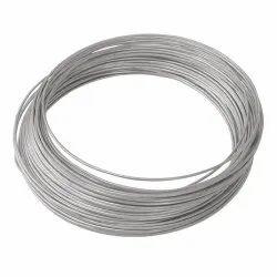 PANCHSHEEL. Galvanized Iron Rust Resistance Binding Wire, Gauge: 18, For Construction