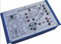 Single Phase Series Inverter Trainer Kit