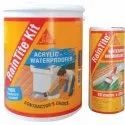 Acrylic Waterproofing Chemicals