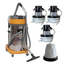 Vacuum Cleaner - Single Motor Vacuum Cleaners Manufacturer