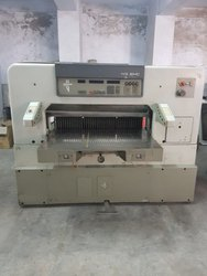 Polar 115EMC 1992 Paper Cutting Machine