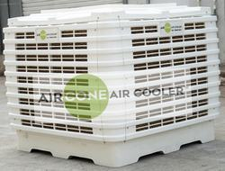 Aircone Industrial Ducting Evaporative Air Cooler