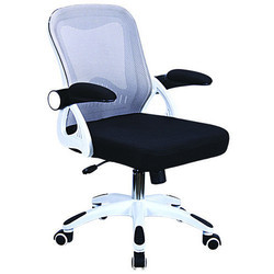 7283 L/b Revolving Office Chair