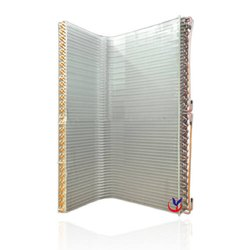 Out Door  Condenser Coil