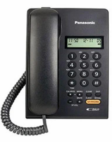 Panasonic Caller Id Speaker Landline Phone Ks Tsc 62sx