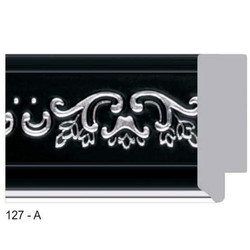 127, 128 & 129 Series Photo Frame Moldings