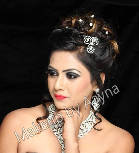 Makeup , Party Makeup Service Provider from New Delhi