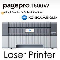 Konica Minolta Laser Printer 20ppm 250 Sheet Capacity