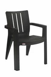 Supreme Kent Black Premium Chairs With Arm