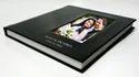 Cover Design Wedding Photo Album