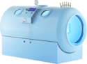 OxyHealth Fortius - Hyperbaric Oxygen Therapy Chamber (HBOT)
