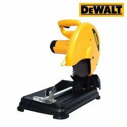 Dewalt D28870 2200W Heavy Duty Chop Saw