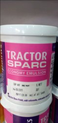 Tractor Sparc Economy Emulsion