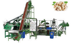 Cashew Nut Processing Machine