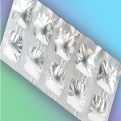 Pharma Laminated Strip Foil
