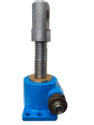 Hitork Inverted Worm Gear Screw Jack