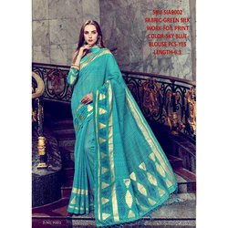 Rachna Art Silk Sia Vol-1 Catalog Saree Set For Woman 2