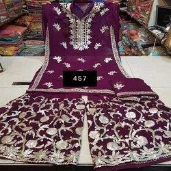 Designer Sharara