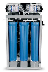 DTPPL Fully Automatic RO Water Purifier, 24 DC, Reverse Osmosis