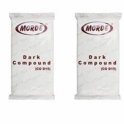 Rectangular Morde Chocolate compound