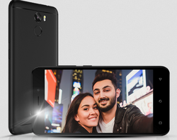Gionee X1 Smart Phone