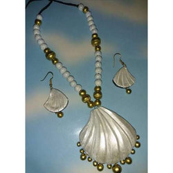 Lotus Crafts Terecotta Jewellery