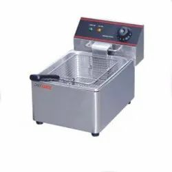 Deep Fryer 6 Ltrs