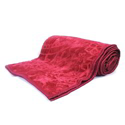 Lightweight Embossed Single Blanket 107