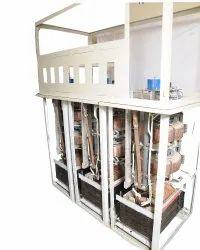 750KVa Servo Voltage Stabilizer