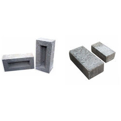 Cement Fly Ash Brick, Size: Upto 223 Mm X 150 Mm X 100 Mm
