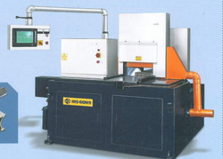 Non Ferrous Cutting Machine