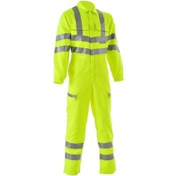 Teflon Coated Coveralls