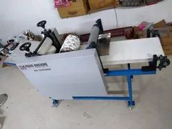 Sindhi Puri Machine