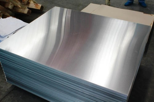 Stainless Steel 304 Grade Sheet, Thickness: 3-4 mm, Rs 235 /kilogram | ID:  19106577148
