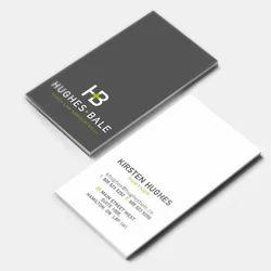 Custom Business Stationery Printing Service