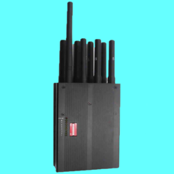 MOBILE JAMMER HAND HELD