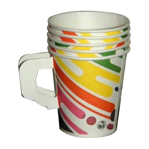 Disposable Paper Cups - Cold Drink Paper Cup Wholesale